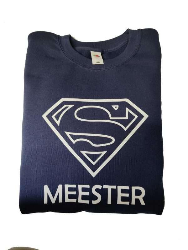 Super Meester Trui